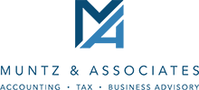 Muntz & Associates Logo